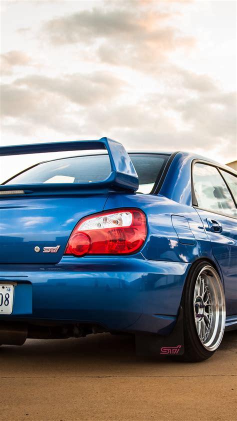 Blue Subaru Wallpaper by Subaru Wallpaper Impremedia Net