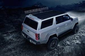 4-Door 2020 Ford Bronco Concept Isn't Real, Still Awesome Regardless