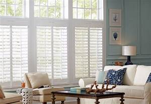 Plantation Shutters at The Home Depot