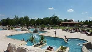 camping lac sud ouest gers parc aquatique avec With camping barneville carteret avec piscine