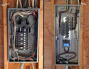 Muskoka Electric  U2022 Electrical Panel Upgrades