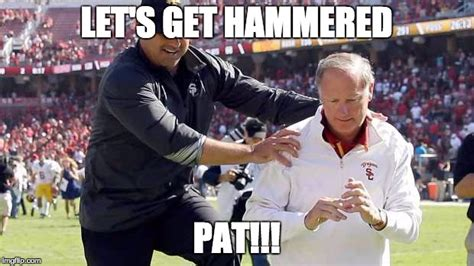 The ultimate collection of college football memes before ...