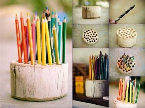creative reuse recycled ideas  home decoration