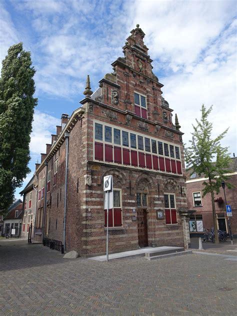 Rathaus In Woerden by Woerden St Bonaventura Kirche Erbaut Bis 1892 Durch Den