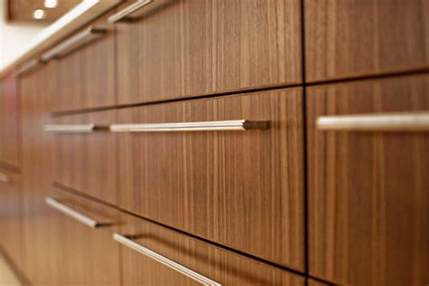 The Four Most Popular Kitchen Cabinet Door Styles The