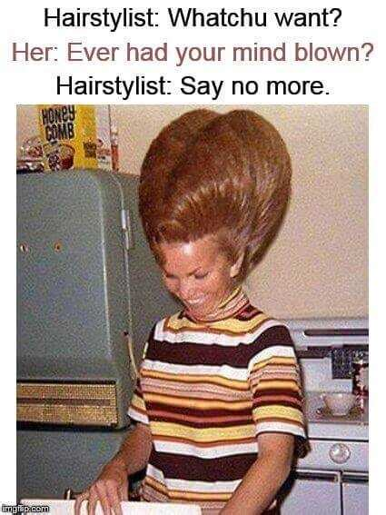Hair Extension Meme - best of funny hair and hair extension memes