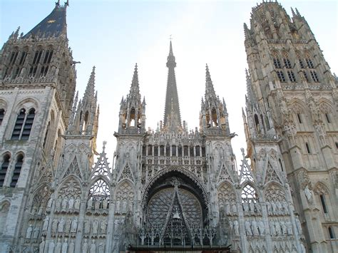 catholic archdiocese of rouen mapio