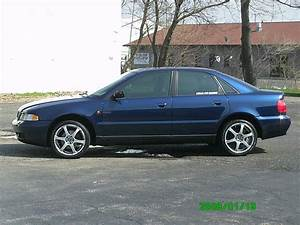 1999 Audi A4 Avant 1 8t Quattro Related Infomation