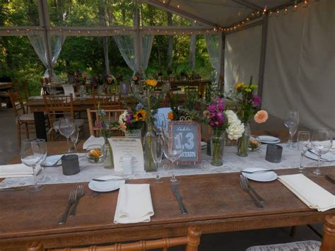 Create A Successful Farm-to-table Wedding At Anthony Wayne
