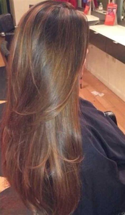 layers long hair hairstyles  haircuts