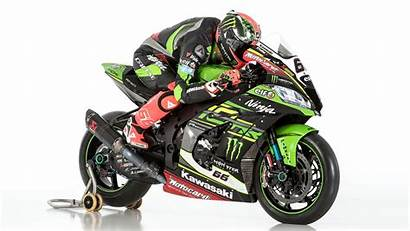 Sykes Tom Zx10rr Zx Kawasaki Ninja 10rr