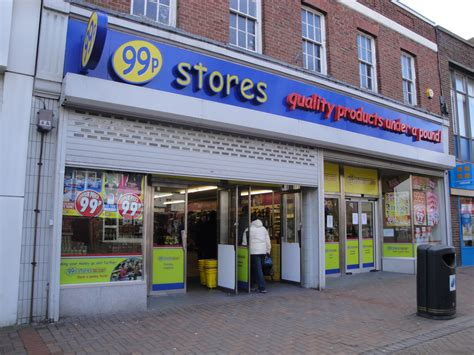 file gosport high street 99p stores jpg wikimedia commons