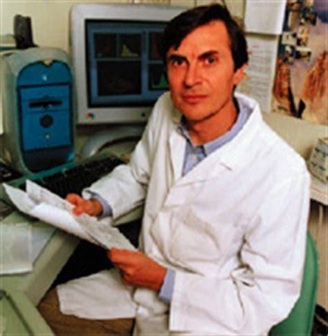 Alberto Mantovani by Premio Venosta 2004 Vincitore Alberto Mantovani Firc Airc
