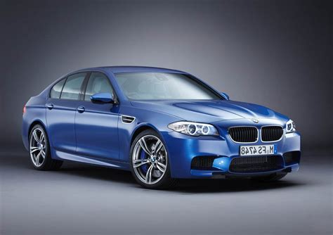 How Much Is A Brand New by How Much Is A Brand New Bmw M5 Auto Express
