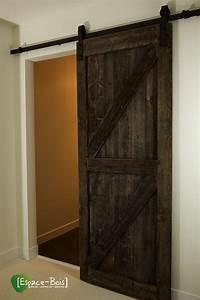 Les 25 meilleures idees de la categorie portes for Porte de garage coulissante de plus portes entrée bois