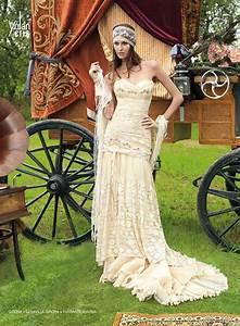 yolan cris wedding dresses weddings by lilly With vintage white wedding dress