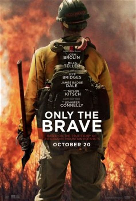 only the brave dvd release date january 9 2018