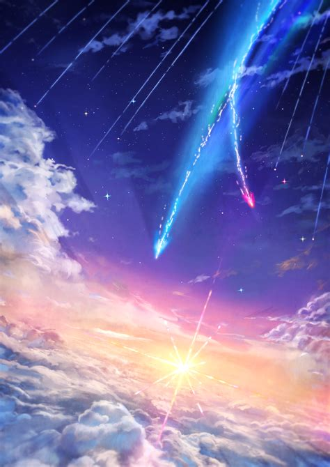 kimi  nawa  wallpaper  android top anime wallpaper