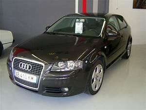 Audi A3 5 Portes : troc echange audi a3 ii 2 0 tdi 140 ambition 3 portes sur ~ Melissatoandfro.com Idées de Décoration