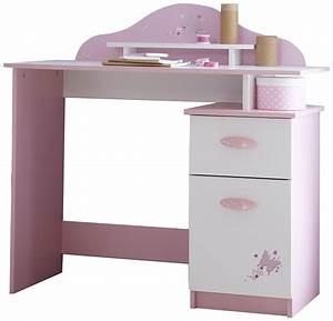 Bureau Enfant Fille : bureau maternelle fille ~ Teatrodelosmanantiales.com Idées de Décoration