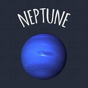 Planet Neptune - Neptune