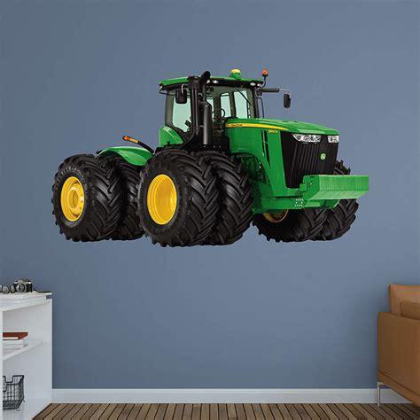deere room decor canada deere 9560r tractor