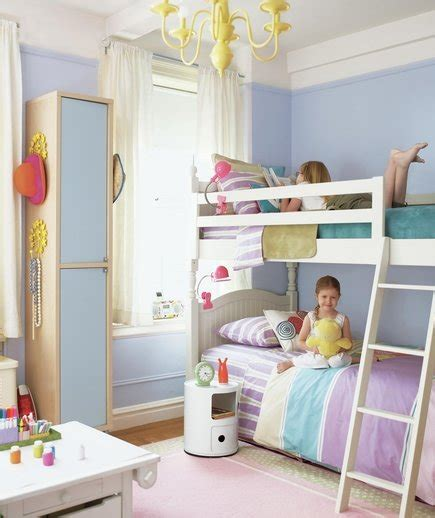 How To Keep The Peace When Kids Share A Room  Real Simple