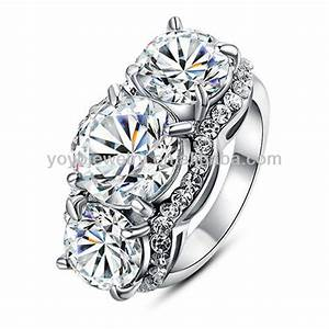 high quality aaaaa cubic zirconia engagement rings buy With high quality cubic zirconia wedding rings