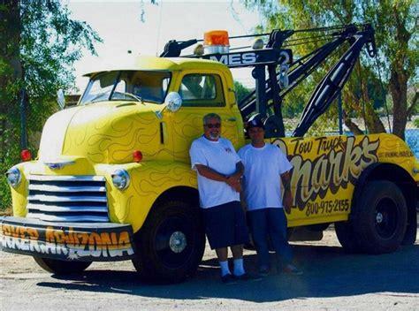 classic trucks   mark