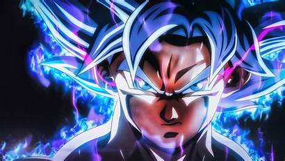 Goku Instinct Ultra Dragon Ball Super Son