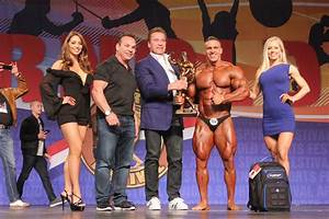 RESULTS 2018 Arnold Amateur OHIO