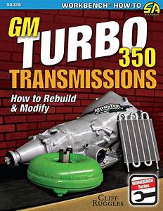 Gm Turbo 350 Transmissions  Ebook