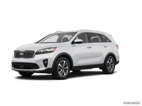 kia sorento review specs features meridian ms