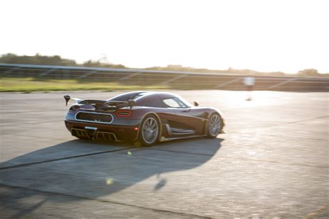 Bugatti owes its distinctive character to a family of artists and engineers, and has always strived to offer the extraordinary, the unrivaled, the best. Koenigsegg Agera RS Smashes Bugatti Chiron's 0-400-0km/h Record w/Video   Carscoops