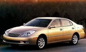 2002 Lexus Es300 Road Test  U2013 Review  U2013 Car And Driver