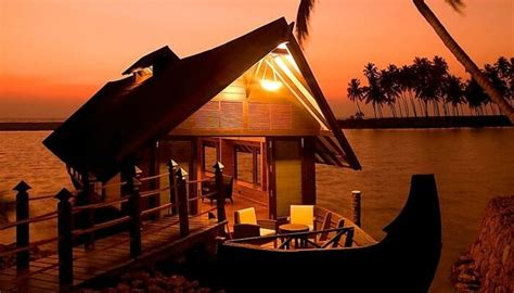 Kerala Boat House For Couples by 10 Alleppey Honeymoon Houseboats For A Backwaters Stay