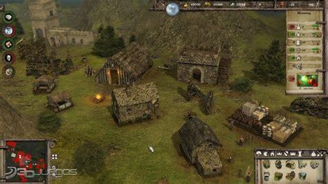 descargar juego stronghold android en español