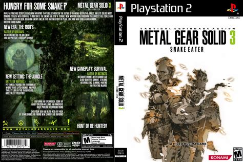 Download Metal Gear Solid 3 Subsistence Ps2 Iso Torrent