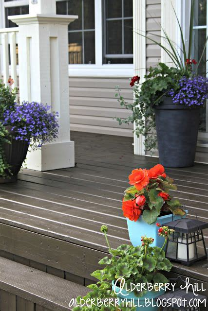 choosing the right stain for your deck outdoor living spaces home landscaping deck stain
