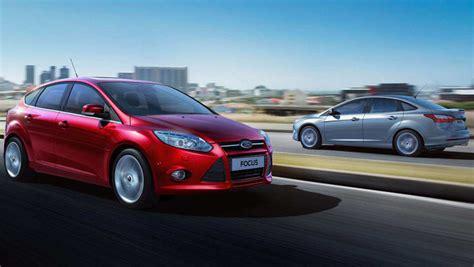 ford focus recalled  driveshaft fault car news