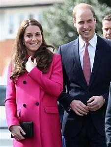 Kate Middleton enceinte de son troisième enfant ? [Photos ...