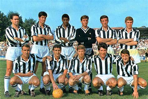 Juventus Football Club Rosa Della Squadra - Serra Presidente