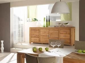 salon chene clair stunning gris clair atelier bois With deco cuisine avec buffet chene clair