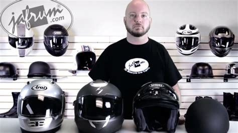 How To Buy The Best Motorcycle Helmet For You