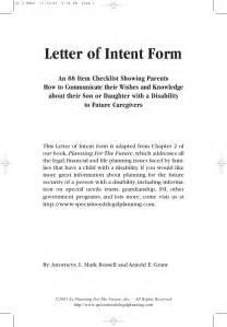 Fresh Essays Letter Of Employment Intent