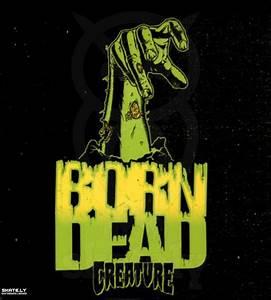 Creature Skateboards - Born Dead (2006)