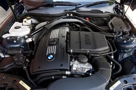 Bmw Z4 20092016 Performance Autocar