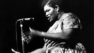 Big Mama Thornton Photo 15 Women Who Could Be In The