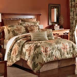 croscill bali comforter set