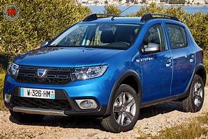 Dacia 2017 : nel 2017 la marca dacia rinnova la gran parte della sua gamma ~ Gottalentnigeria.com Avis de Voitures